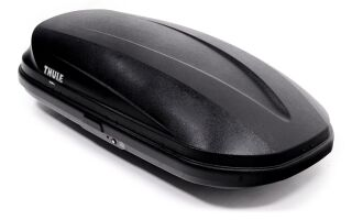 Багажник на крышу автомобиля: виды, преимущества, установка