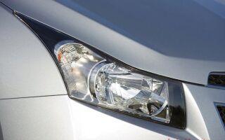 Chevrolet Cruze хэтчбек: фото, технические характеристики