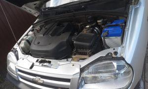 Какие аккумуляторы подходят для Niva Chevrolet