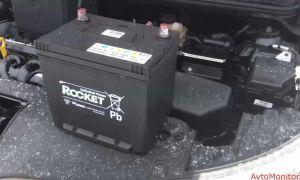 Какие аккумуляторы подходят для Kia Rio III