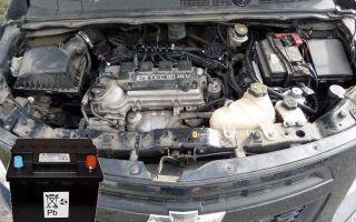 Какие аккумуляторы подходят для Chevrolet Cobalt