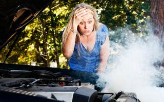 Система охлаждения автомобиля: устройство, диагностика, ремонт