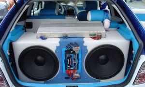 Как правильно выбрать и установить акустическую систему в автомобиле