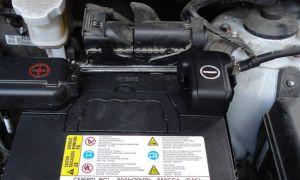 Какие аккумуляторы подходят для Kia Sportage 2