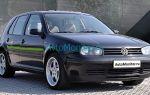 Предохранители Volkswagen Golf IV