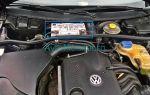 Какие аккумуляторы подходят для Volkswagen Passat B5