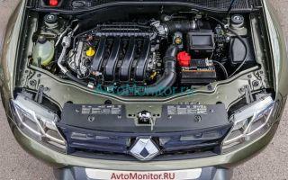 Какие аккумуляторы подходят для Renault Duster