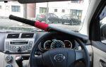 Механический блокиратор для защиты автомобиля от угона