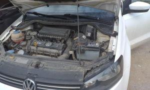 Какие аккумуляторы подходят для Volkswagen Polo 5 (седан и хетчбэк)