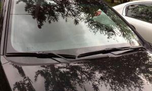 Какие дворники подходят для Chevrolet Cruze