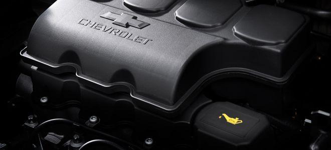 Тюнинг Шевроле Кобальт (Chevrolet Cobalt)