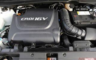 Какие аккумуляторы подходят для Kia Sportage 3