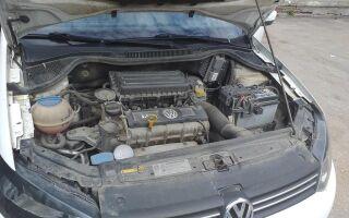 Предохранители Volkswagen Polo 5 седан