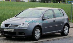 Предохранители Volkswagen Golf V