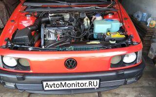 Какие аккумуляторы подходят для Volkswagen Passat B3 и B4