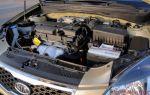 Какие аккумуляторы подходят для Kia Rio 2
