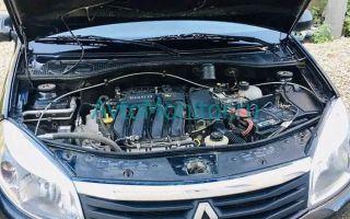Какие аккумуляторы подходят для Renault Sandero