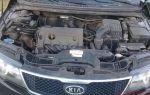 Какие аккумуляторы подходят для Kia Cerato 2