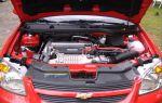Двигатель Chevrolet Cobalt